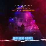 Fury Weekend - Thousand Lights (feat. Megan McDuffee) [Digital Single]