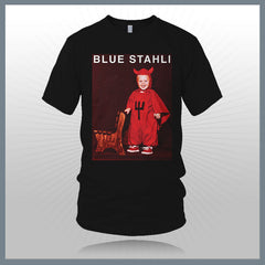 Blue Stahli - Devil Baby T-Shirt