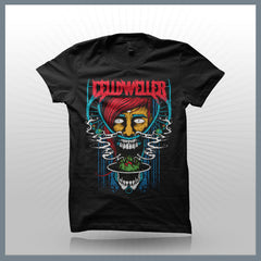 Celldweller - Devourer of Worlds T-Shirt