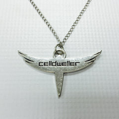 Celldweller - Dreams Pendant Necklace