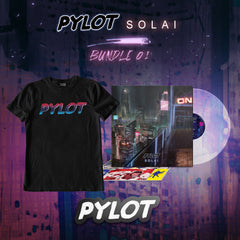 PYLOT - Solai Vinyl [Bundle 1]