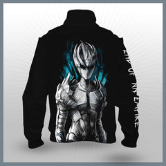 Celldweller - Overseer Zip-Up Jogger Jacket