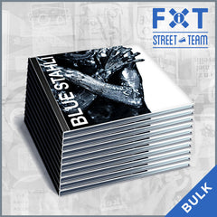 Blue Stahli - Self-titled CD (FiXT Street Team CD Packs)