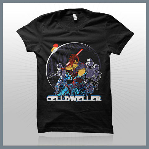 Celldweller - Sith T-Shirt