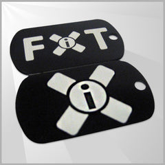 FiXT Dog Tag
