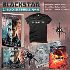 Blackstar 03: Blackstar Bundle