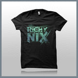 Richy Nix - Erase You T-Shirt