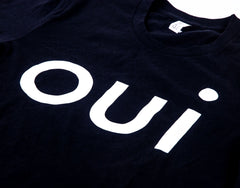 The Algorithm - Oui T-Shirt
