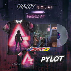 PYLOT - Solai Vinyl [Bundle 2]