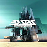 3D Stas - Dislocated Minds (Digital Single)
