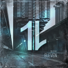 3D Stas - Eleven (Digital Album)