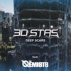 3D Stas - Deep Scars (feat. The Qemists) [Single]