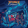 3FORCE - Pursuit (Digital Single)
