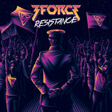 3FORCE - Resistance (Digital Album)