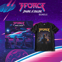 3FORCE - Divide & Collide Bundle