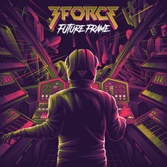 3FORCE - Future Frame (Digital Single)