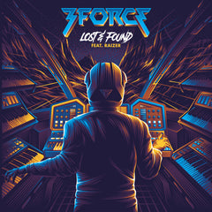 3FORCE - Lost & Found (feat. Raizer) [Digital Single]