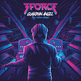 3FORCE - Guardian Angel (feat. Robin Adams) [Digital Single]