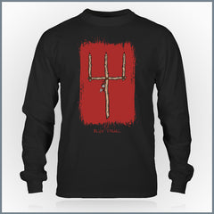 Blue Stahli - Talisman Long Sleeved T-Shirt
