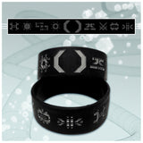 Celldweller - Icons 1 Inch Wristband