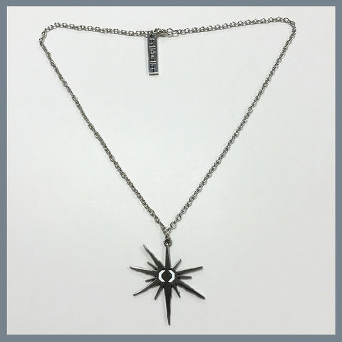 Blackstar Necklace