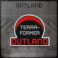 Outland - Terraformer Patch