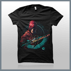 Celldweller - Transmissions T-Shirt