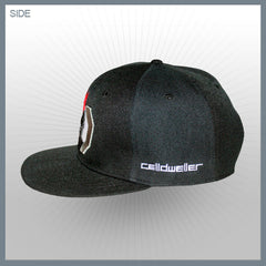 Celldweller - Klayblock Custom Snap-Back Hat