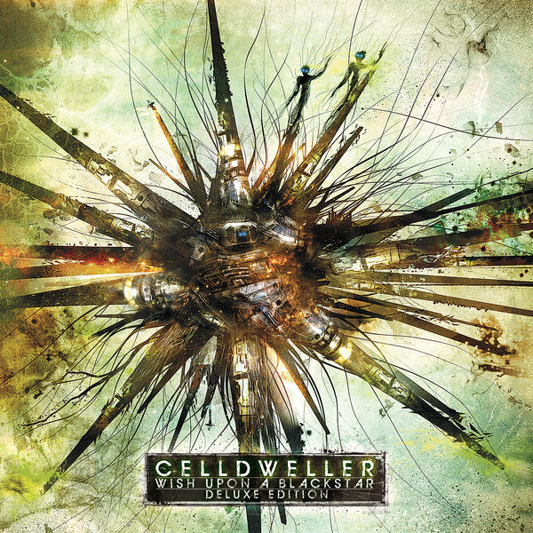 Celldweller wish upon a blackstar rar download servekindly21.