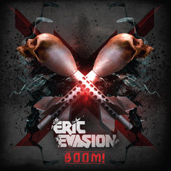 Eric Evasion - BOOM (Single) (Digital Album)