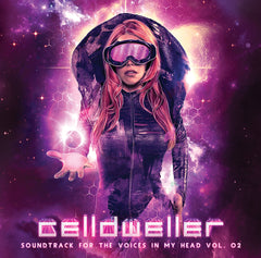 Celldweller - Soundtrack For The Voices In My Head Vol. 02
