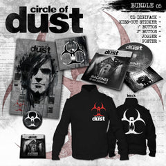 Circle of Dust - Machines of Our Disgrace [BUNDLE 05]