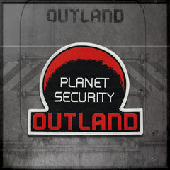 Outland - Planet Security Patch