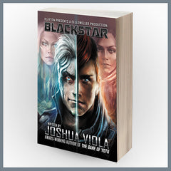 Blackstar (Novel by Joshua Viola)