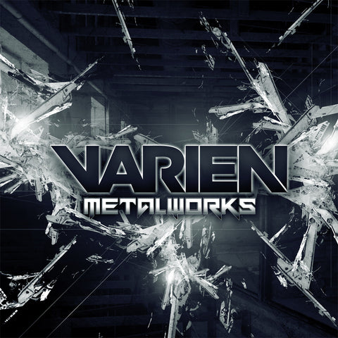 Varien - Metalworks (Single) (Digital Album)