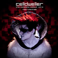 Celldweller - The Complete Cellout Vol. 01 Instrumentals (Digital Album)