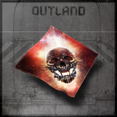 Outland - All-Over Print Bandana