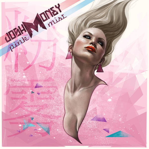 Josh Money - Pink Mist (Digital Album)