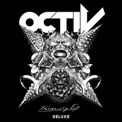 OCTiV - Fatality EP (Digital Album)