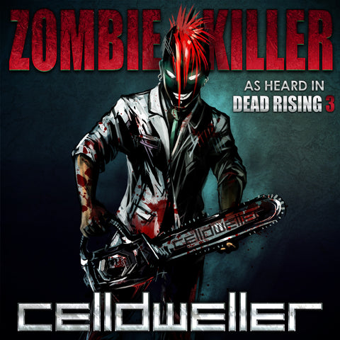 Celldweller - Zombie Killer (Digital Album)