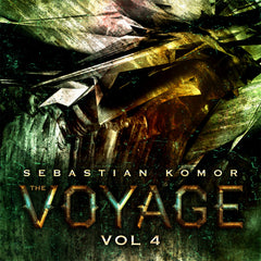 Sebastian Komor - The Voyage Vol. 04 (Digital Album)
