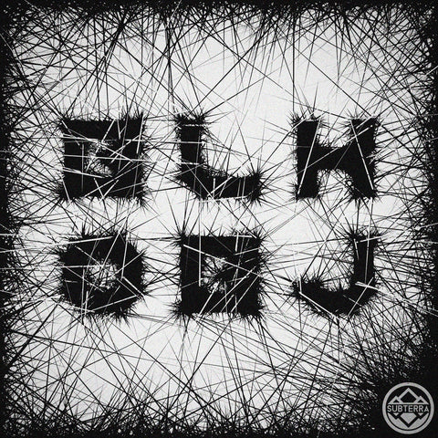 Black Object - Black Object (Digital Album)