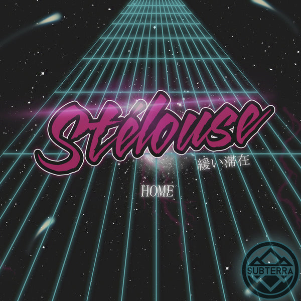 StayLoose - Home (Digital Album)