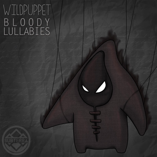 Wildpuppet - Bloody Lullabies (Digital Album)