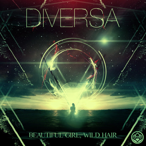 Diversa - Beautiful Girl, Wild Hair (Digital Album)