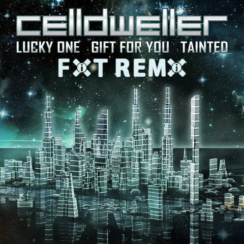 Celldweller - Gift For You | The Lucky One | Tainted Remixes (Digital Album)