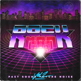 Rockman - Past Sound Future Noise Vol 02 (Digital Album)