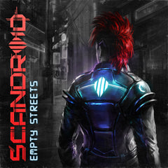 Scandroid - Empty Streets (Digital Album)