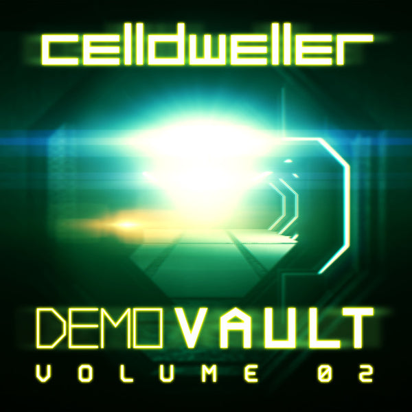 Celldweller - Demo Vault Vol. 02 (Digital Album)