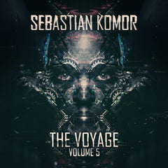 Sebastian Komor - The Voyage Vol. 05 (Digital Album)